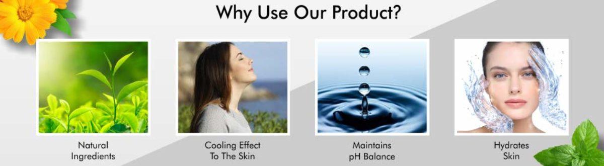 Bottom Image- Facewash